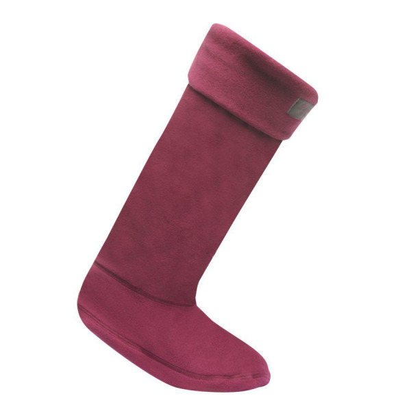 Regatta Fleece Welly Sock